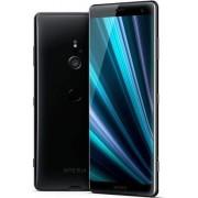 Mobitel Smartphone Sony Xperia XZ3 Black Dual SIM
