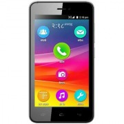 Micromax bolt q336 ( 4GB Champagne Gold )