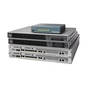 Cisco ASA ASA 5515-X Network Security/Firewall Appliance - Refurbished