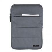 TRUST Nylon Anti-Schock sleeve for 7'' tablets-grey