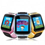 Детски смарт часовник GSM, GPS, Камера