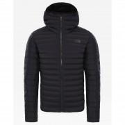 Geacă bărbați The North Face Stretch Down Hoodie Dimensiuni: XL / Culoarea: negru