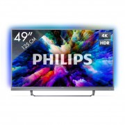 PHILIPS UHD TV 49PUS7503/12
