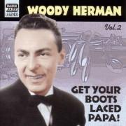 Woody -Orchestra- Herman - Woody Herman Vol.2 (0636943265826) (1 CD)