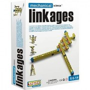 Engino Mechanical Science: Linkages Construction Kit