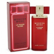 Modern Muse Le Rouge Gloss For Women By Estee Lauder Eau De Parfum Spray 1.7 Oz