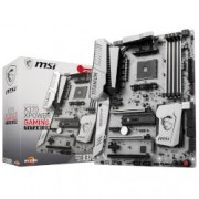 Motherboard X370 XPOWER GAMING TITANIUM (X370/AM4/DDR4)
