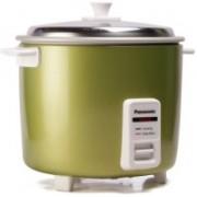 Panasonic SR-WA22H-YT Electric Rice Cooker(5.4 L)