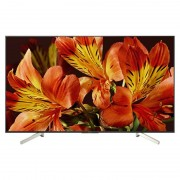 "Sony KD65XF8596 65"" LED UltraHD 4K"