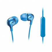 Audifonos P09-P09-SHE3705BL/00 Phillips -Azul
