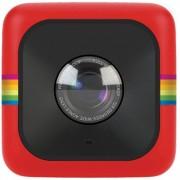 Polaroid Camera Video Actiune Cube HD Rosu POLC3R