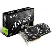 MSI GeForce GTX 1060 Armor 6G OC 6GB GDDR5 192-Bit Graphics Card