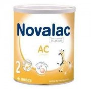 Novalac Ac 2 Latte Polvere 800 Gr