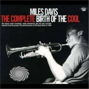 Video Delta Davis,Miles - Complete Birth Of The Cool - CD