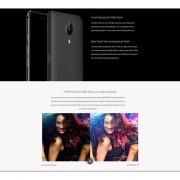 P8 Elephone 5.5inch Octa Core 4G Teléfono Móvil Inteligente 6GB RAM+64GB ROM ENCHUFE BRITÁNICO