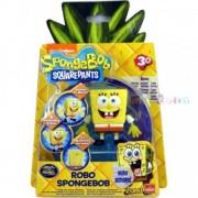 Spongebob Zuru Robo inoata 5301