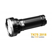 Fenix TK75 (2018) Cree XHP35 HI LED's Taschenlampe