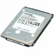 "TOSHIBA HDD Mobile Laptop MQ01ABD050 (2.5"", 500GB , 8GB, 5400RPM, SATA-II, Retail) PX1826E-1HE0"