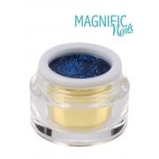 UV Gel Azul Brillante 5 ml