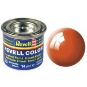 Revell Email Culoare - 32130: portocaliu lucios (luciu portocaliu)
