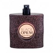 Yves Saint Laurent Black Opium eau de toilette 50 ml ТЕСТЕР за жени