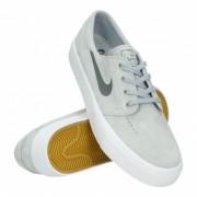 """Nike SB Zoom Janoski HT """"Wolf Grey"""""""