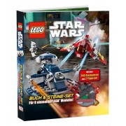 Dorling Kindersley LEGO® Star Wars™ Buch & Steine-Set