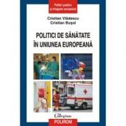 Politici de sanatate in Uniunea Europeana