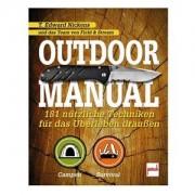 Pietsch Buch: Outdoor Manual ? 181 nützlicheTechniken