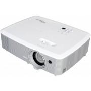 Video Proiector Optoma W345 Alb
