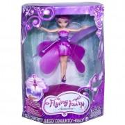 Spin master flutter bye 6022281 - flying fairies fata dei fiori