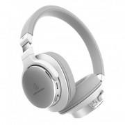 Technica Audio-Technica ATH-SR5BT Auscultadores Sem Fios de Alta Resolução Brancos
