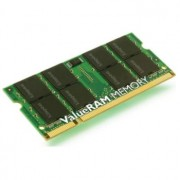 Memorie SODIMM DDR II 2GB, 800MHz, CL6, Kingston ValueRAM