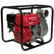 Motopompa HONDA WB 30 XT apa curate