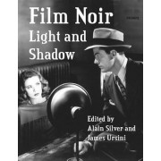 Film Noir: Light and Shadow, Paperback