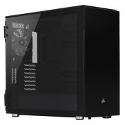 Carcasa Corsair Carbide Series 678C, MidTower (Negru)