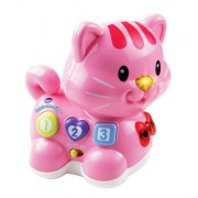 VTech Catch Me Kitty - Pink