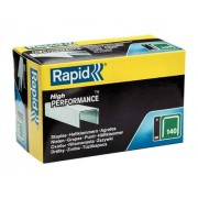 RAPID Zszywki High Performance 140/10mm 5000szt.