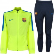 Nike Barcelona Trainingspak 2017 - Junior./Jongens - 140-152