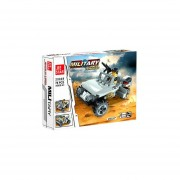 Bloques Armables Tipo Lego MIlitary 29049