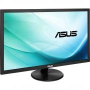 """LED zaslon 54.6 cm (21.5 """") Asus VP228DE 1920 x 1080 piksel Full HD 5 ms VGA TN LED"""