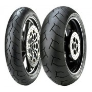 Pirelli Diablo ( 180/55 ZR17 TL (73W) zadní kolo, M/C )