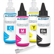 prodot 100ml special ink bottles for hp canon ciss printers