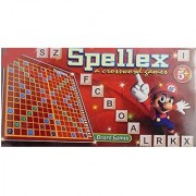 Word Formation SPELLEX Crossword Board Game Intelligence Gainer for Kids