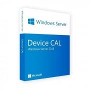 Windows Server 2016 Dispositivo CAL 5 CALs