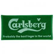 Barhandduk Carlsberg
