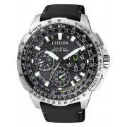 Ceas barbatesc Citizen CC9030-00E Eco-Drive Satellite Wave GPS 47mm 20ATM