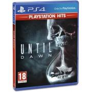Sony Until Dawn PlayStation Hits (PS4)