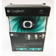 Logitech Kamera internetowa C615 HD
