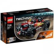 Конструктор Лего Техник - ТРЯС, LEGO Technic, 42073